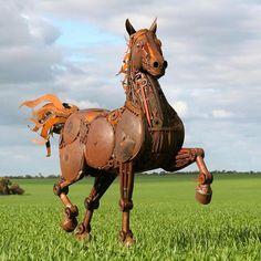 les-sculptures-en-recyclage-de-ferraille-de-Jordan-Sprigg-4