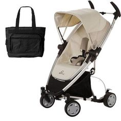 Quinny Zapp Xtra Folding Seat Stroller – Natural Mavis with diaper bag  http://www.babystoreshop.com/quinny-zapp-xtra-folding-seat-stroller-natural-mavis-with-diaper-bag-2/