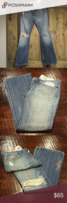 Spotted while shopping on Poshmark: Joe's Jeans vintage series 1971 Jeans! #poshmark #fashion #shopping #style #Joe's Jeans #Denim