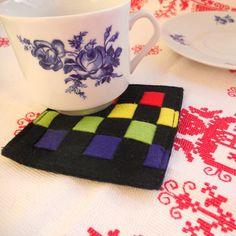 Podtácky šachovnice Barware, Coasters, Tableware, Dinnerware, Bar Accessories, Drink Coasters, Tablewares, Place Settings, Porcelain Ceramics