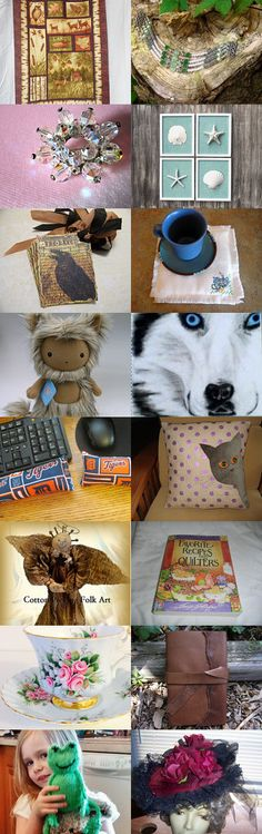 Cozy and Creative by GuyRuffArt on Etsy--Pinned with TreasuryPin.com
