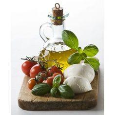Uleiuri aromate   Ulei de masline extravirgin Bio aromat cu busuioc-250ml   Arome si Gusturi Naturale