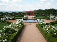 jardins deyrignac en dordogne foto de mtrd - Jardin D Eyrignac