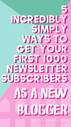 Wondering how to start an email list for your blog? Here are the reasons why you should start an email list, and how to start yours today! Don't rely on social media, you need to start an email list now. Here's everything you need to know on how to start an email list + ideas on what to write! Click to see the steps! #growyourblog #listbuilding #emailmarketing #blogtips Email list building tips for bloggers. Learn how to start an email list for free. #emailmarketing #emailmarketingtips