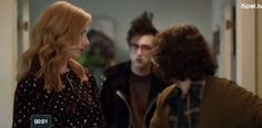 """Judy Greer is one of the most talented comedic actresses on tv today. And she stars in a wonderful ensemble cast for the Sprint """"framily plan"""" commercials. http://www.ontrackspots.com/sprints-framily-plan-commercials-featuring-judy-greer-creative-excellence-fridays/"""