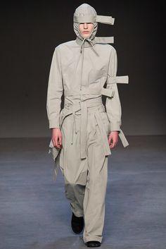 Craig Green Fall 2016 Menswear Fashion Show