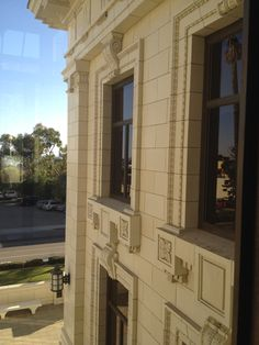 Ventura City Hall Exterior view