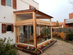 Los mejores cerramientos para tu terraza: ¡10 ideas fantásticas!  (de Isabel Rodríguez)