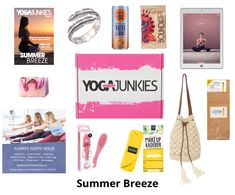 Produkte Archiv | Summer Breeze, Happy Hour, Aromatherapy, Yoga, Kit, Makeup, Archive, Products, Make Up