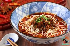 Try Dan Dan Soulfood from Sichuan. This causal noodle bar is run by a French husband and Sichuanese wife team. Think authentic Sichuan noodles, with lashings of addictive maa laa numbing spice. -Sarah Fung, Buzzfeed http://www.buzzfeed.com/sarahfung/incredible-hong-kong-dishes