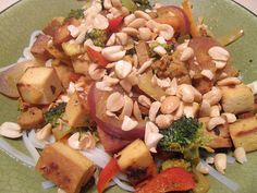 Italian Rustic Squash and Kale Tart from World Vegan Feast by Bryanna ...