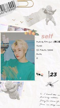 K Wallpaper, Huang Renjun, Islamic Inspirational Quotes, Kpop Aesthetic, K Idols, Nct 127, Nct Dream, Memes, Wall Papers