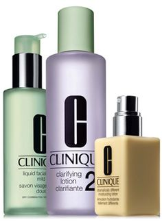 I have been using clinque forever.