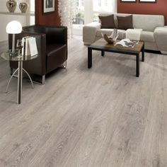 Kronospan Superclassic Wide Weathered Oak Laminate Flooring