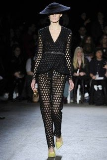 Christian Siriano Autumn/Winter 2014-15 Ready-To-Wear