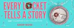 - Origami Owl Valentines Jewelry just released January 6, 2016. Get yours at http://locketsandcharms.com