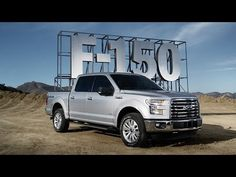 Ford Showcases The Power Of The F-150 https://keywestford.com/news/view/1447/Ford-Showcases-The-Power-Of-The-F-150.html?source=pi