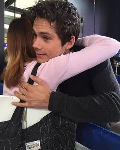 Dylan O'brien, Teen Wolf Dylan, Teen Wolf Cast, O Daddy, Dylan O Brien Cute, O Brian, My Little Baby, Thats The Way, Cute Actors