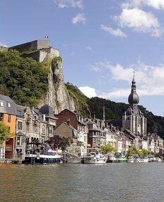 vallée de la Meuse - France et Belgique - Chimay
