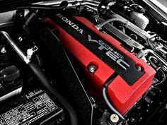 JDM Honda S2000 RJ Edition DOHC VTEC
