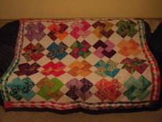 card trick pattern quilt images - Google Search