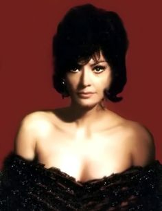 One of our VERA Awardees, Anna Moffo!