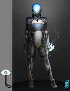 Space Armor, Futuristic Armour, Thor, Batman, Deviantart, Superhero, Fictional Characters, Collection, Fantasy Characters