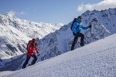 Soutěž o lyžařské hole Leki a další ceny (článek) #snowcz Nordic Walking, Mount Everest, Mountains, Travel, Corona, Viajes, Destinations, Traveling, Trips