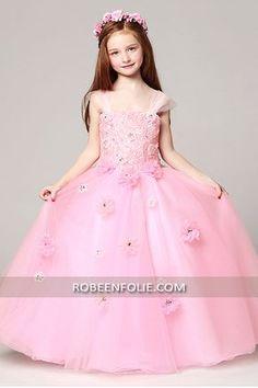 548 Mejores Imágenes De Vestidos De Gala Para Niña En 2019