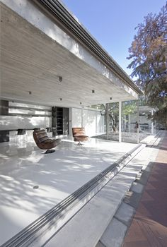 Catch the Tree Spa / LAND Arquitectos - © Sergio Pirrone