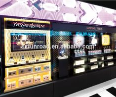 Exhibition Stand Gumtree : 9 best display images consignment displays cosmetic display