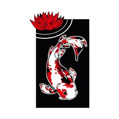 Check out this awesome 'Koi+Fish' design on @TeePublic!