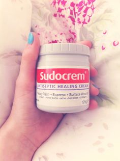 Apply Sudocrem to your nose, your cheeks, or wherever you have blackheads. Go to sleep (don't worry, it won't rub off) an in the Morning the blackheads have shrunk!! I tried this and it worked. I hope it works for you too xxx