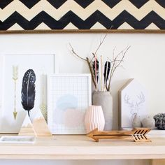 A little sideboard vignette with my @milski_designs prints  #vignette #interiors #interiorstyling #interiorstylist #interiordecorating #home #homedecor #homewares #decor #decorate #decoration #rawstyling #productstyling #hbmystyle #sharemystyleliving #qweekendloves #milskidesigns by raw_styling