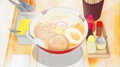 anime food on Tumblr on We Heart It