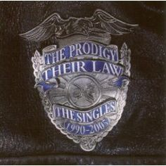 Their Law: The Singles 1990-2005 $13.99