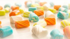 Starburst-Style Chewy Candy recipe