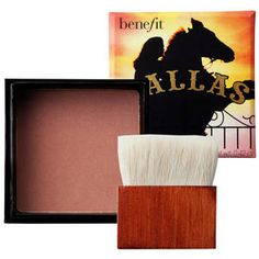 Benefit Cosmetics - Dallas - Blush Abbronzante