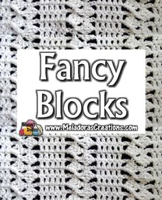 Meladoras Creations  |  Diamond Stitch – Crochet Stitch