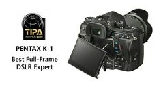 #pentax #k1 #pentaxk1 #tipa #award #tipaaward #bestfullframe #pentaxfan