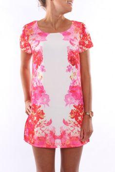 Berry Love Dress