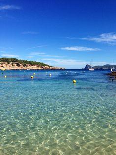 Cala basa beach - Ibiza October 2013