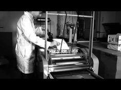 Multiple Color Letterpress Printing Tips Video