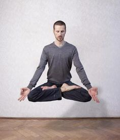 Young man levitating in yoga position, meditation 3d Pose, Free Stock, Yoga Positions, Man Photo, Young Man, Meditation, Normcore, Poses, Stock Photos