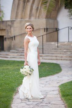 Badgley Mischka Valentina Gown | BHLDN