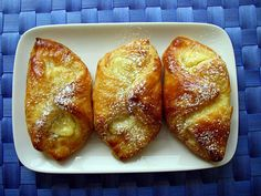 cheese-danish (From Scratch <3)
