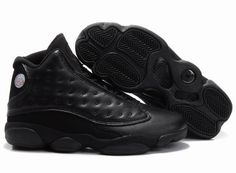 check out 82a19 41581 Air Jordan 13 (XIII) Retro Shoes Playoffs Black,a dim leather upper looking  for a eco-friendly outsole, and eco-friendly accents.