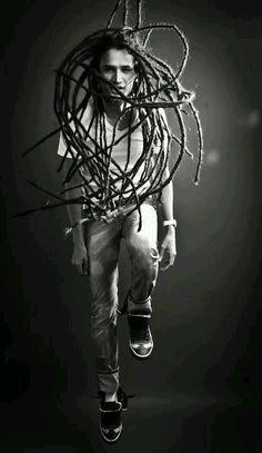 long dreadlocks Dreadlocks, Sisterlocks, Braids, and More @dreadlstop :: Love Your Locs at DreadStop.Com +dreadstop