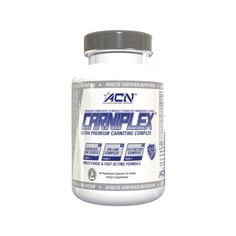 Athlete Certified Nutrition Carniplex is an Acetyl L-Carnitine product designed to help support fat loss and healthy brain function. Fat Burning Supplements, Athlete, Lose Weight, Nutrition