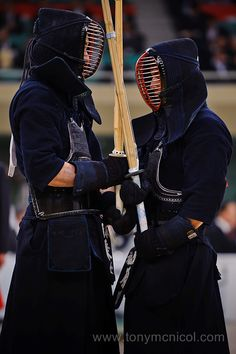 My first shot at photos of kendo, at the All Japan Kendo Championship last December. The Foreign Correspondents' Club of Japan ran them in their January issue. I did Kendo for a few years when I fi…